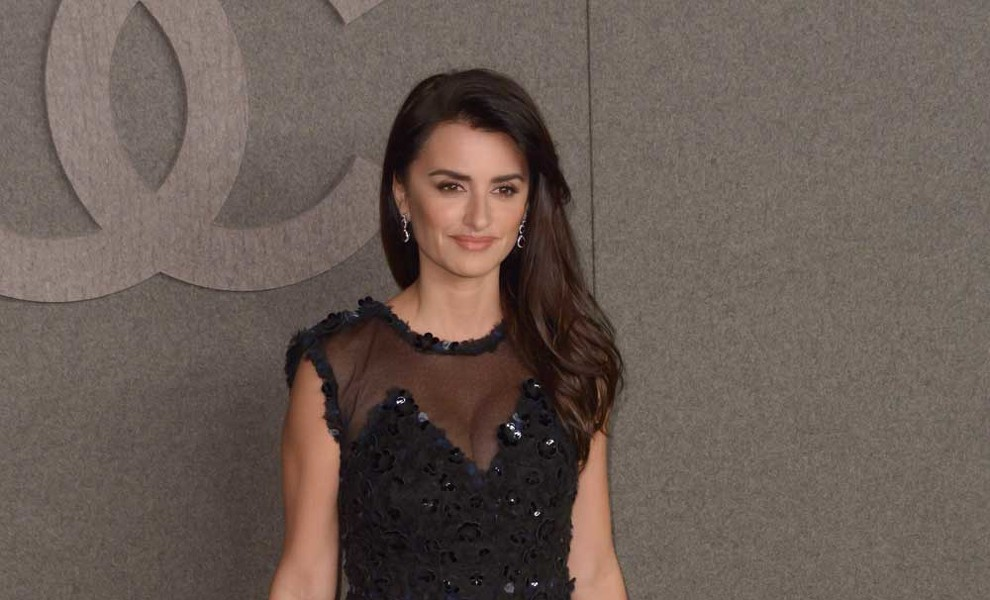 Penélope Cruz, entre las celebrities fieles a Chanel en Nueva York