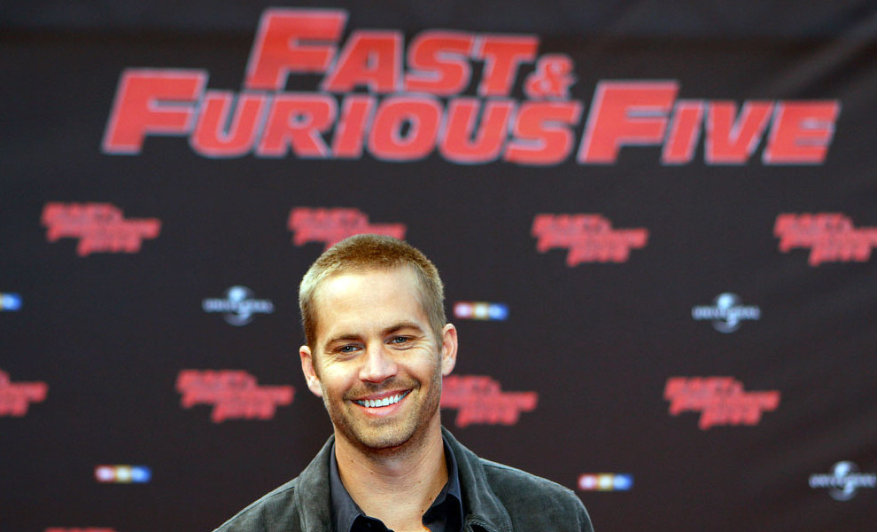 El estreno del trailer del documental sobre la vida de Paul Walker