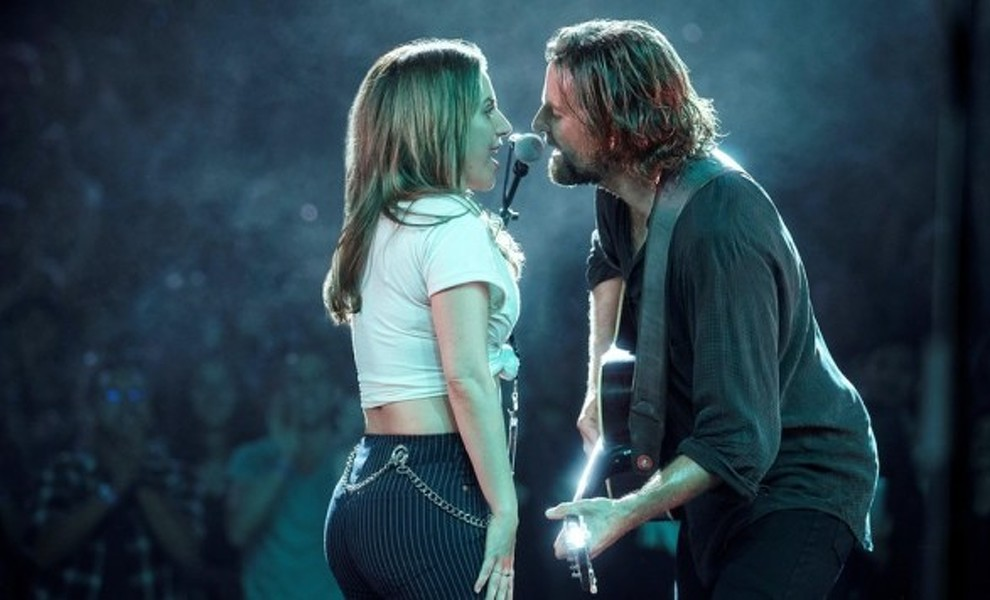 'A Star is Born' y 'Mary Poppins', firmes nominadas a los Globos de Oro