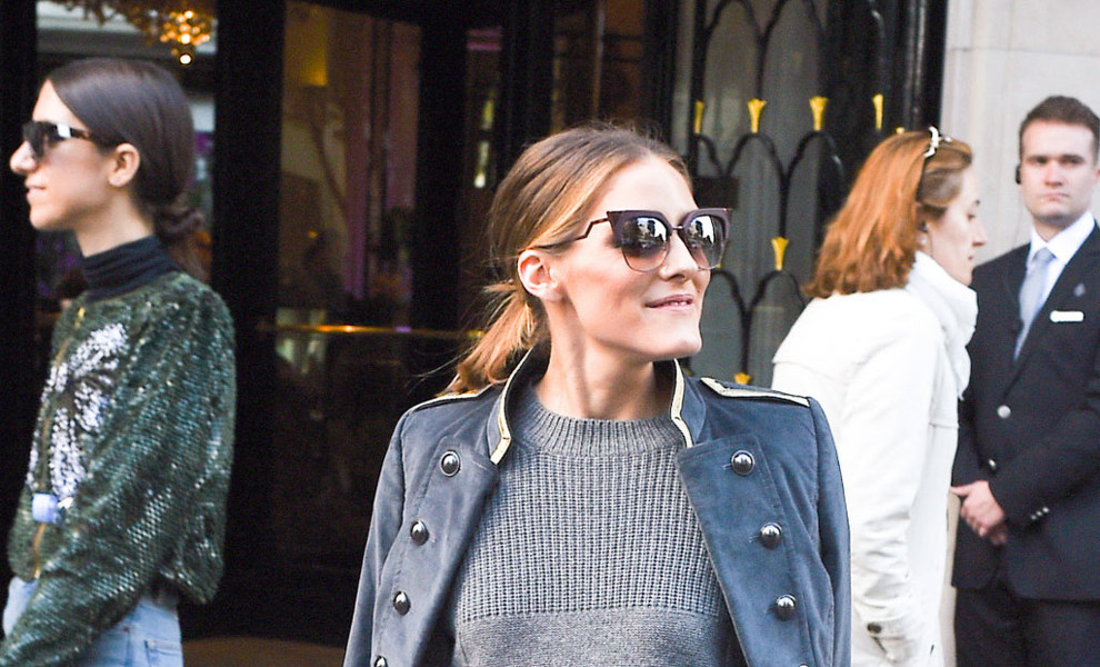Copia el look: Olivia Palermo