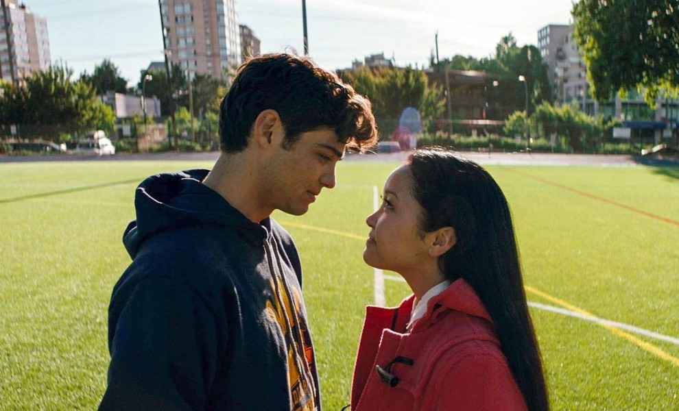 Todo el mundo habla de la nueva película de Netflix 'To All the Boys I've Loved Before'