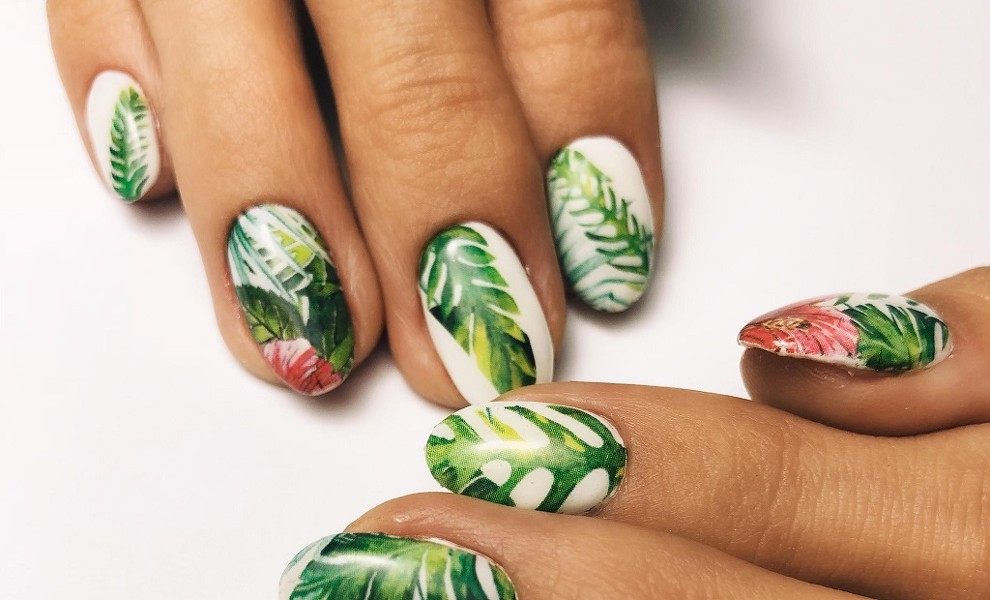 Estas son las cinco tendencias en manicura del verano