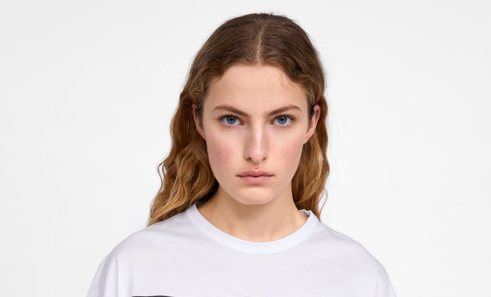 La camiseta de 'Dirty Dancing' que ha arrasado en Zara