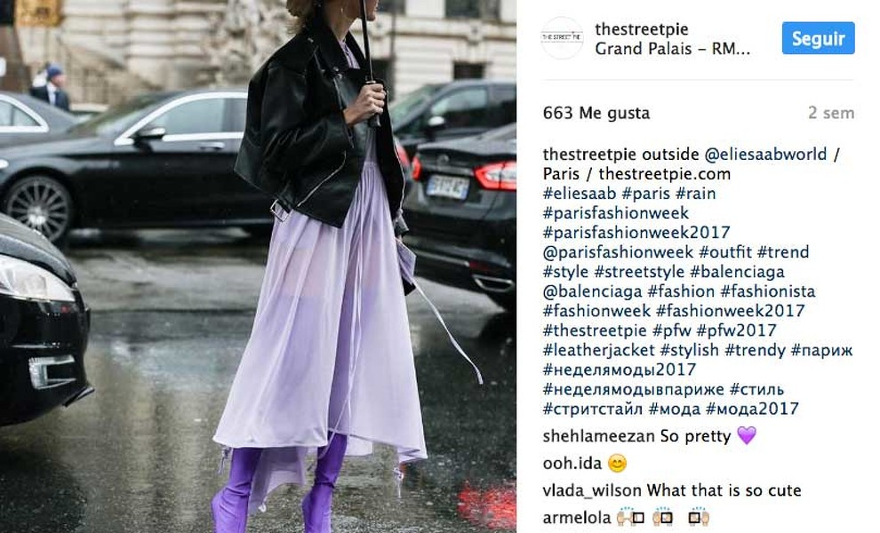 Estas son las botas (imposibles) que las it girls no se quitan de encima