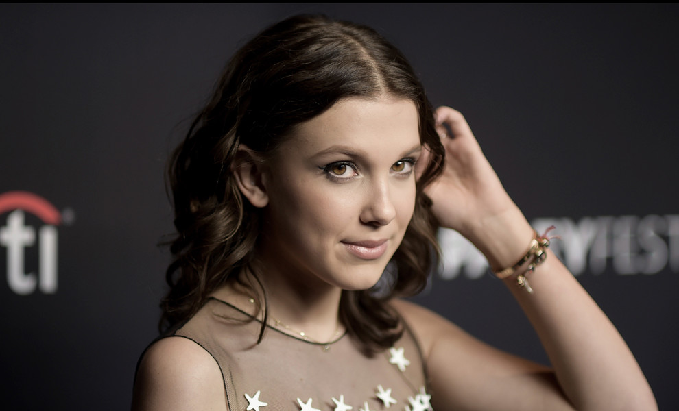 Millie Bobby Brown celebra el regreso de las Spice Girls