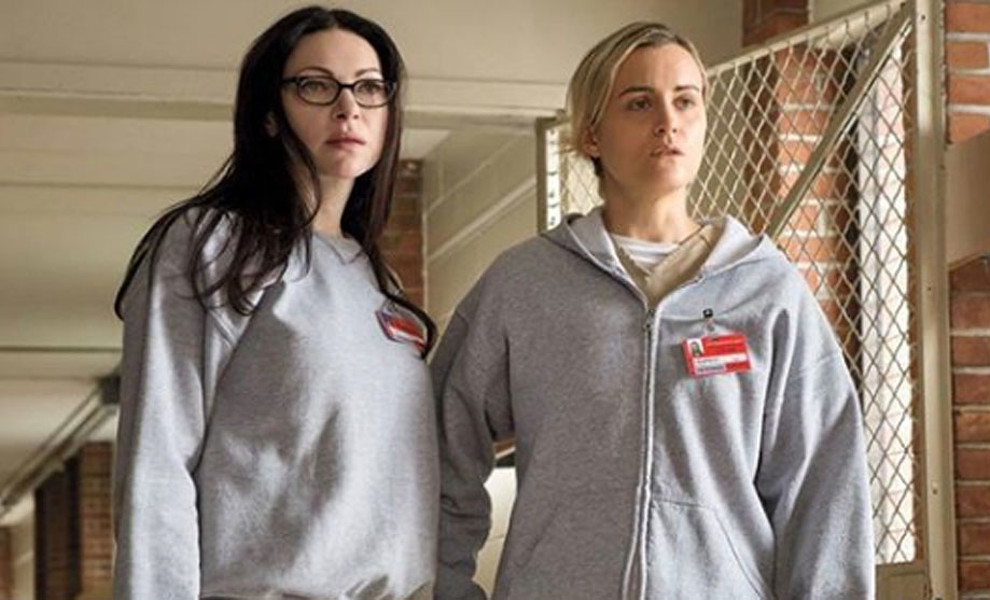 Se confirma la fecha de estreno de la temporada 6 de 'Orange is the new black'