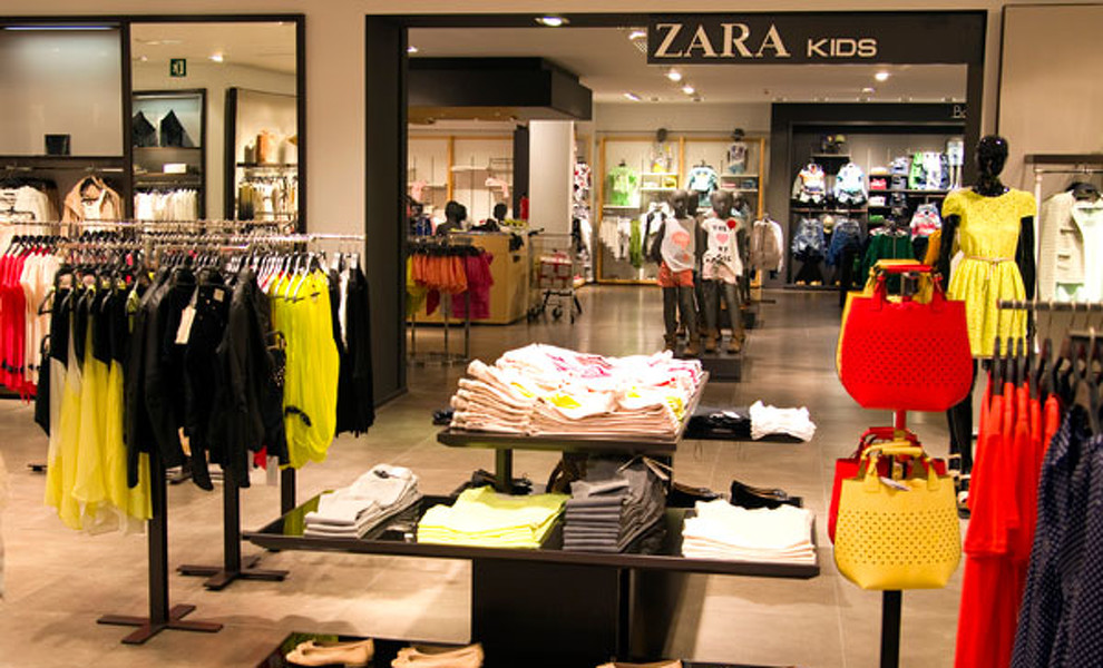 Inditex incrementa su beneficio en un 30%