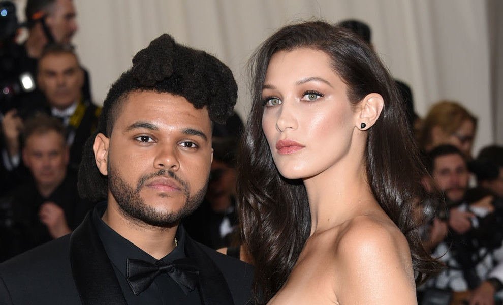 El beso de Bella Hadid y The Weeknd en Cannes confirma que han vuelto