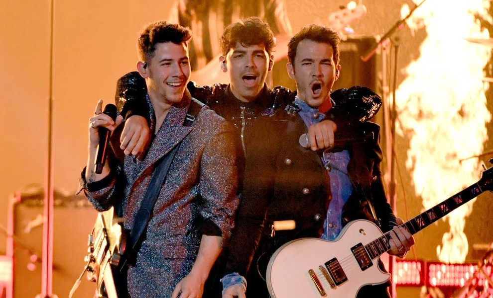 Los Jonas Brothers tendrán un documental en Amazon Prime
