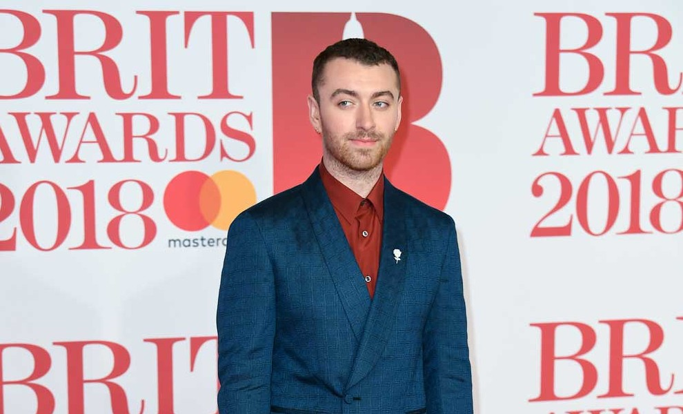 Sam Smith rompe con Brandon Flynn, actor de 'Por 13 razones'