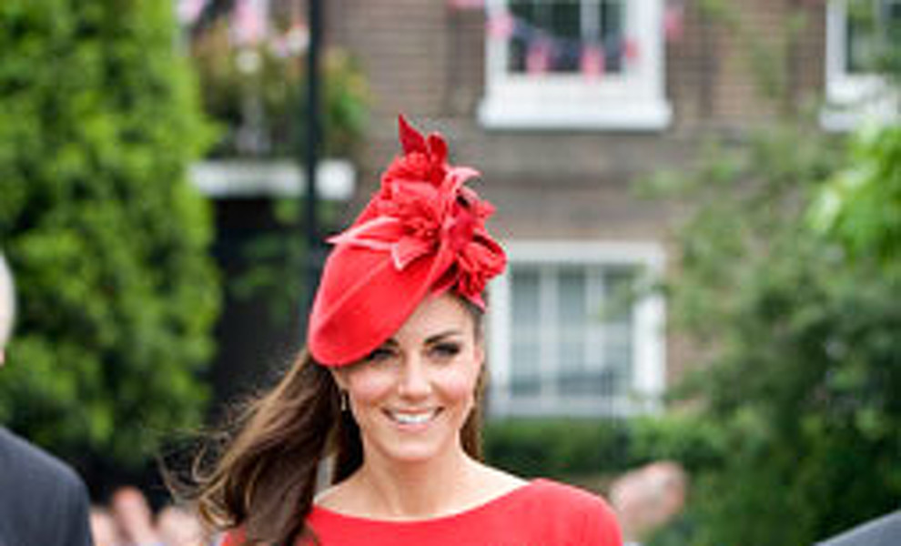 Kate Middleton, la reina del estilo British