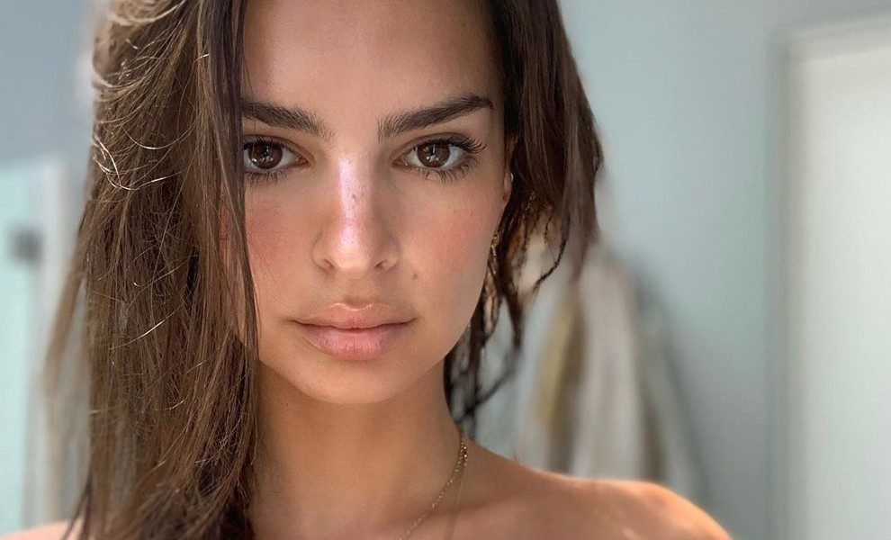 La joya favorita de Emily Ratajkowski es 'made in Spain'